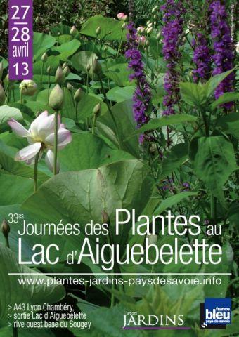 Aiguebelette 2013