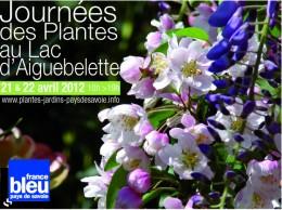 Aiguebellette 2012